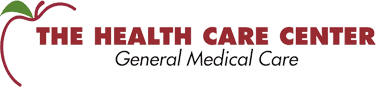 Health Care Center - Logo